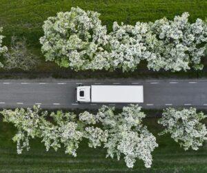 Scania v listopadu představí modernizovaná nákladní vozidla