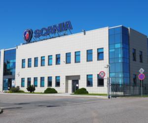Rekordní počet nových zaměstnanců díky stipendijnímu programu Mladí profesionálové firmy Scania