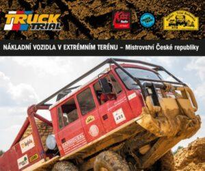 Truck Trial 2021 se koná!