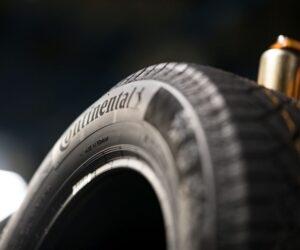 Continental zavede používání recyklovaných PET lahví ve výrobě pneumatik od roku 2022