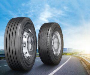 Nové pneumatiky Conti EcoPlus