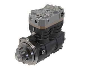 Spojkové kompresory Knorr-Bremse