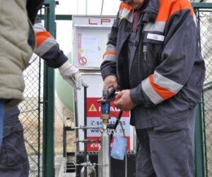 V červnu nevyhověly dva kontrolované vzorky LPG