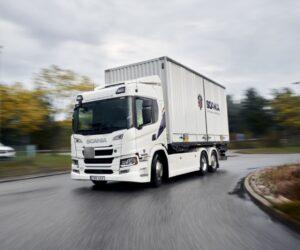 Elektrická nákladní vozidla – stále přesvědčivější volba