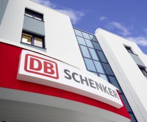 DB Schenker varuje před podvodníky, kteří se za něj vydávají