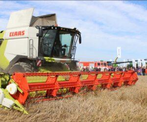 Firmy se zaměřením na oblast agro zvou na Dny zemědělce