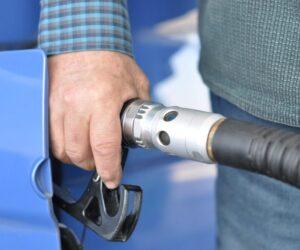V červenci vyhověly všechny kontrolované vzorky pohonných hmot