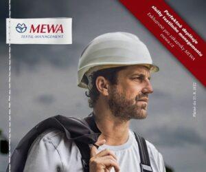 Katalog značek MEWA 2021/22