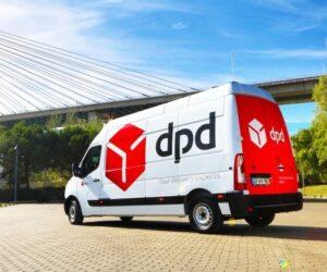 Firma Skarab nově nabízí dopravu na výdejní místa DPD