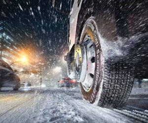 Continental vydává aktualizovaný přehled národních pravidel pro zimní období