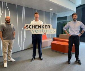 Start divize Schenker Ventures nastaví nový směr podnikání v logistice