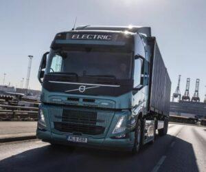 Volvo Trucks pořádá online konferenci, aby urychlilo přechod k elektrifikaci