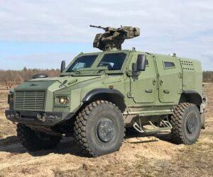Nová firma ZETOR DEFENCE se soustředí na obrněná vozidla